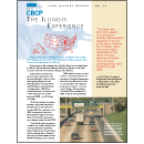 CRCP - The Illinois Experience